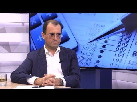 DumskayaTV: Вечер на Думской. Юрий Маслов, 18.10.2017