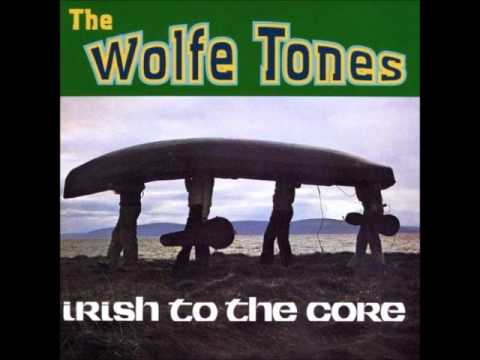 The Wolfe Tones - The Limerick Races