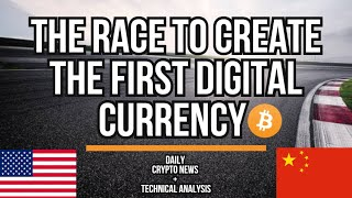 WILL #CHINA BEAT THE #US AND CREATE A #DIGITAL #CURRENCY - #BITMEX #BITCOIN SHORT SQUEEZE EXPLAINED