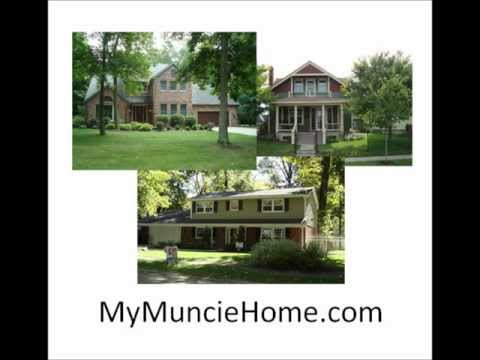 Search Homes For Sale In Muncie Indiana With My Real Estate App