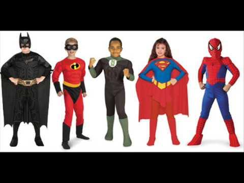 Recorder Superhero with Recorder