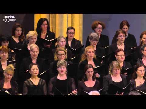 Messa da Requiem - Giuseppe Verdi - Festival Saint Denis