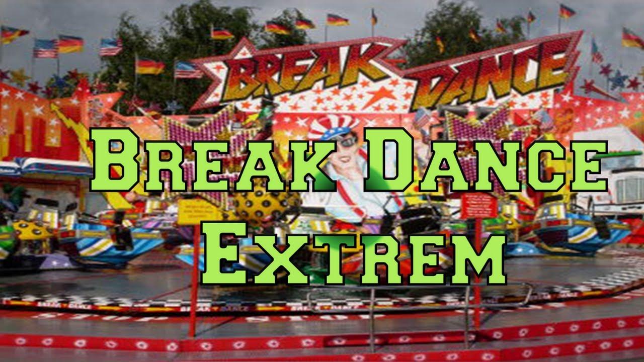 foto de Break Dance Extrem Rummel in Dresden YouTube