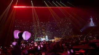 Rosé Solo Stage @ BLACKPINK London Wembley Arena