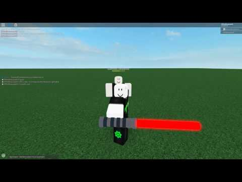 Download Youtube: Roblox Script Showcase Episode#491/Starwars Lightsaber