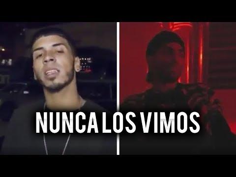 7 VIDEOS Que NUNCA SALIERON (Trap & Reggaeton) | SeveNTrap