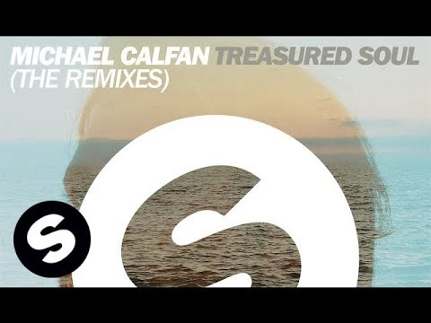 Michael Calfan - Treasured Soul (Kryder & Genairo Nvilla Remix)