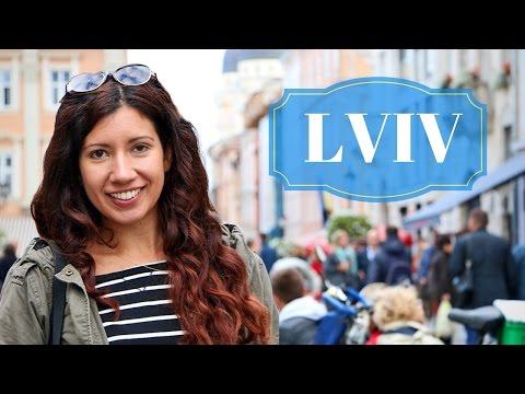LIVING IN LVIV