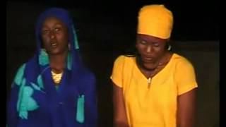 Abba Na hausa movie song (Sarki Ali Nuhu).