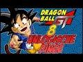 8 Unlogische Dinge In Dragonball Gt! (teil 1) | Serienreviewer video