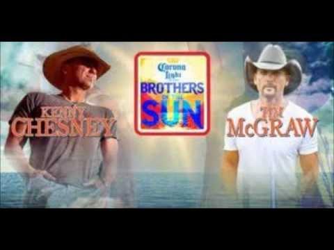 Kenny Chesney & Tim McGraw - Feel Like A Rockstar