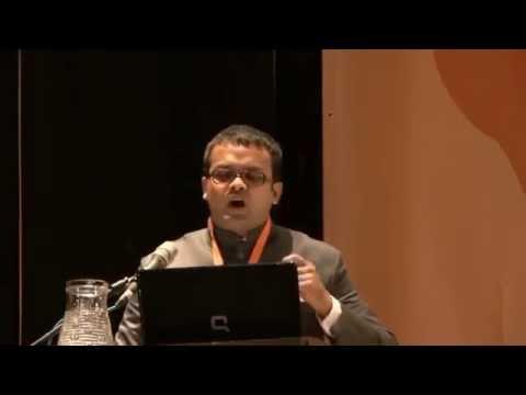 Keynote address at World Hindu Economic Forum South Africa 2014