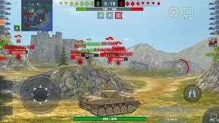 W.O.T. Blitz M18 Hellcat 4