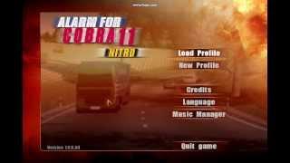 Alarm For Cobra 11 Nitro   Gameplay