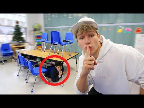 Last Found In School WINS *iPhone 11*
