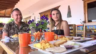 ¡En el Parche - Nos Vemos! Hotel Zócalo Campestre