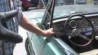 5 30 11  Tri Power 1965 Chevy II...