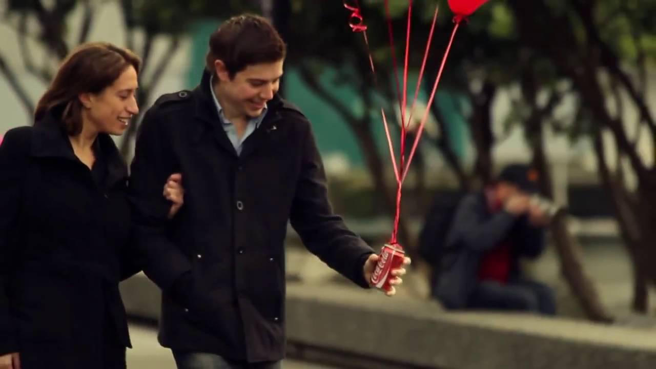 Coca - Cola - Кока - Кола. Кока - Кола увеличить любовь