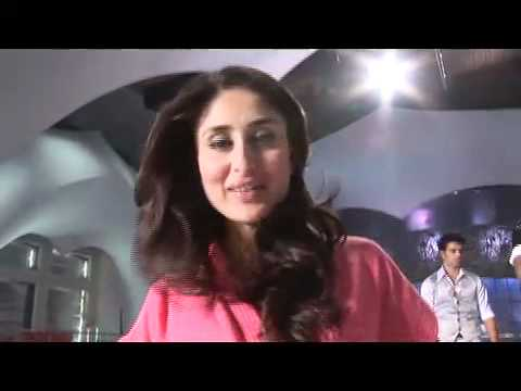 RA.One   Making of Criminal Song.mov
