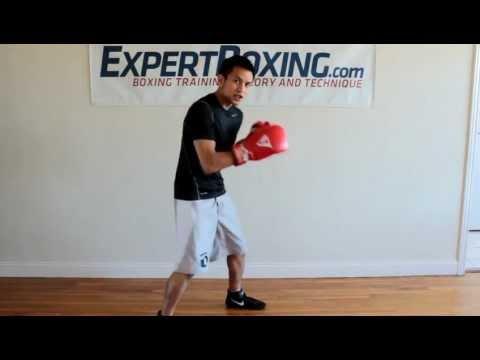 Boxing Tip #1 - Boxer's Breathing Technique