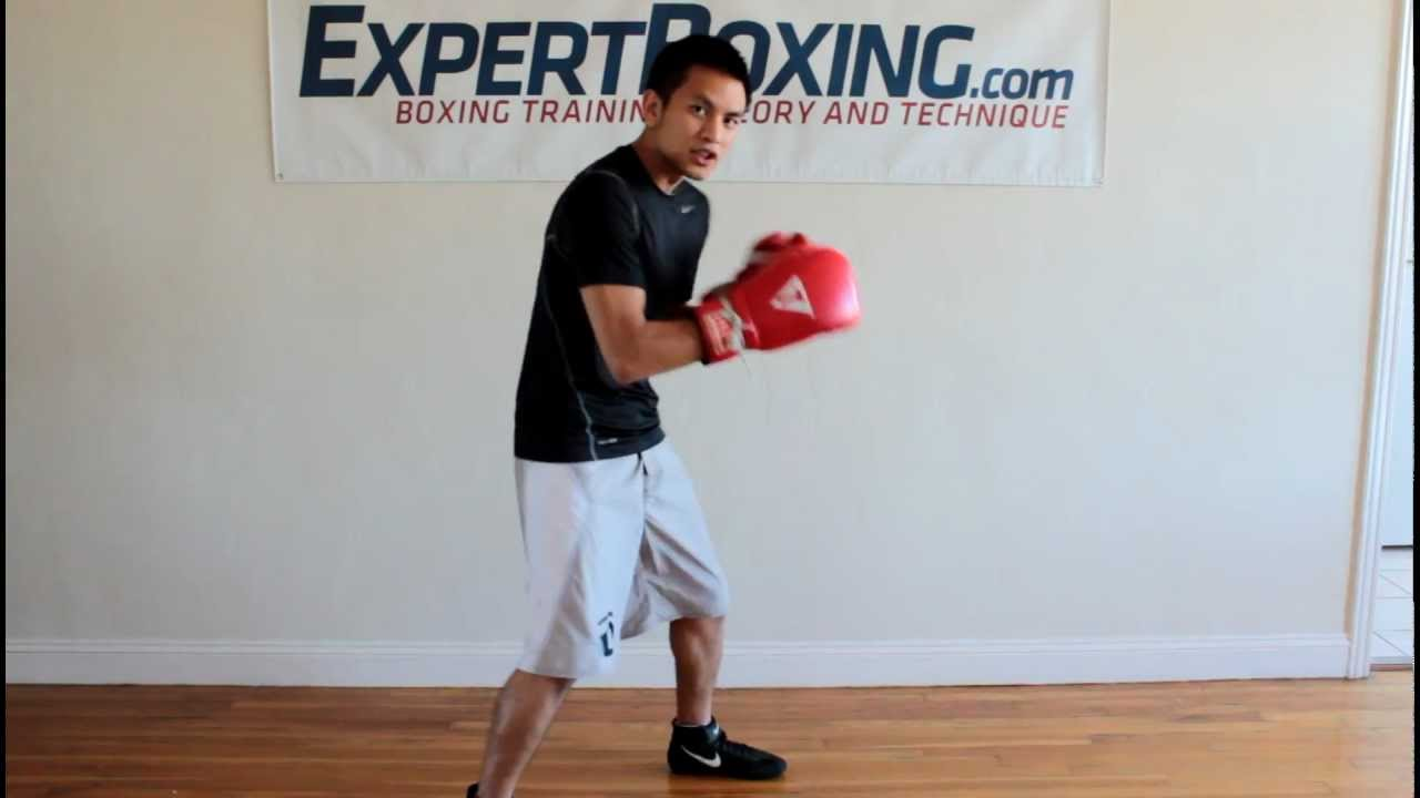 7 Tips On How to Hit the Heavy Bag the Right Way - Boxing at