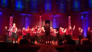 He Reigns - Kirk Franklin - performed by PraiSing2