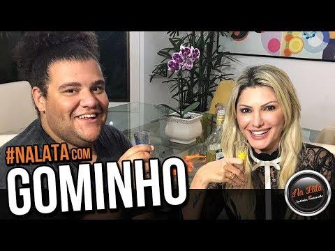 #NALATA com GOMINHO