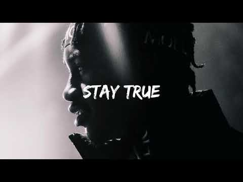 "[FREE] Lil Tjay Type Beat x Polo G | ""Stay True"" 
