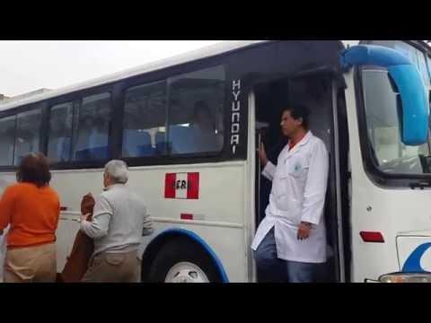 FEDERACION MEDICA PERUANA