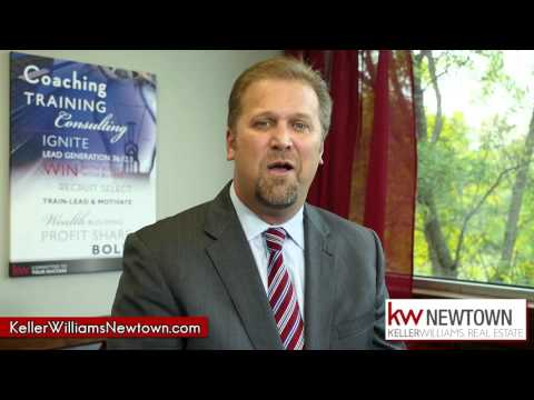 Why Become a Keller Williams Real Estate Agent Newtown PA Bucks County Recruitment