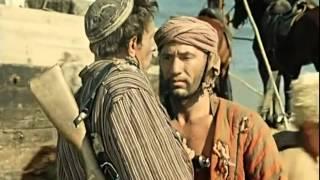 Видео клип из фильма Белое солнце пустыни - Госпож