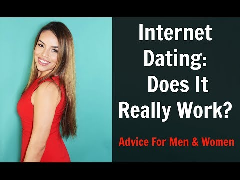 did online dating work for you
