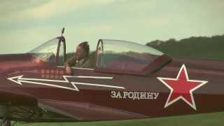 Retro Sky Team - III Festyn Lotniczy w Ostrowie 2013