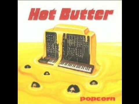 hot butter popcorn dance