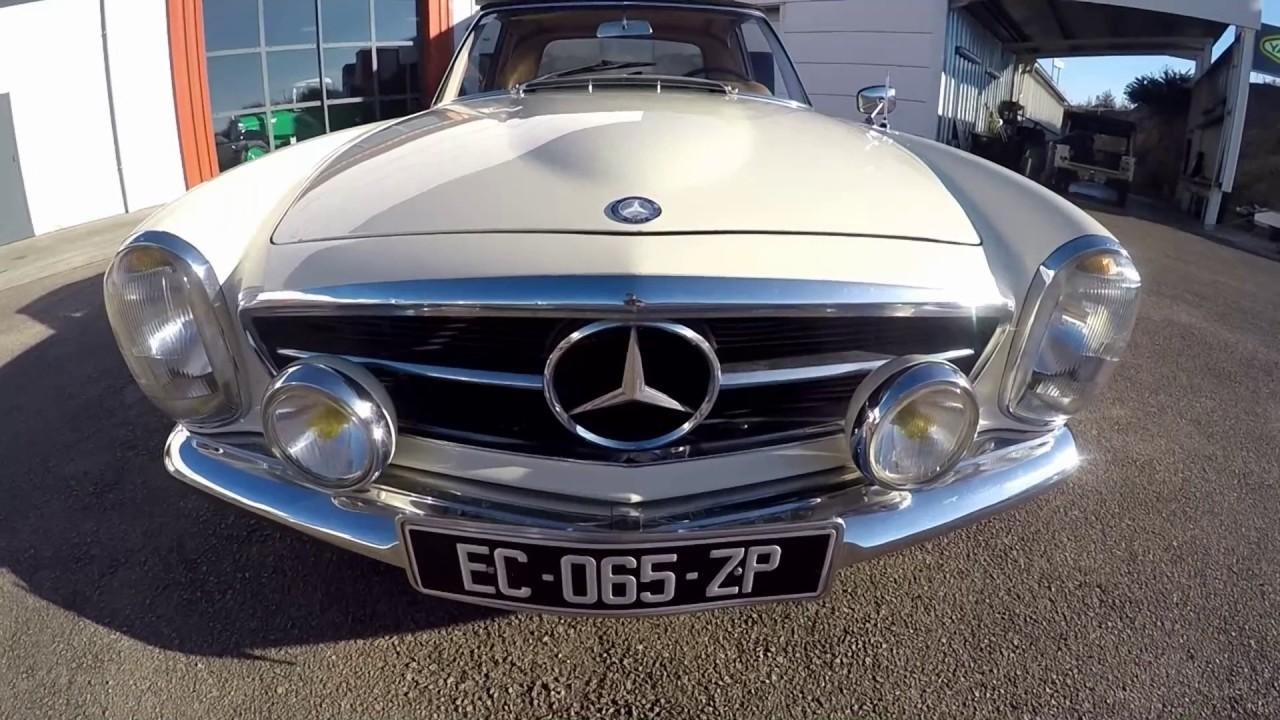 Mercedes Derniers Modèles >> Berigaud Vehicules Anciens Directory All Listings