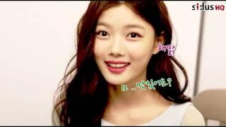 SIA 2016 김유정 Kim Yoo Jung (Backstage)