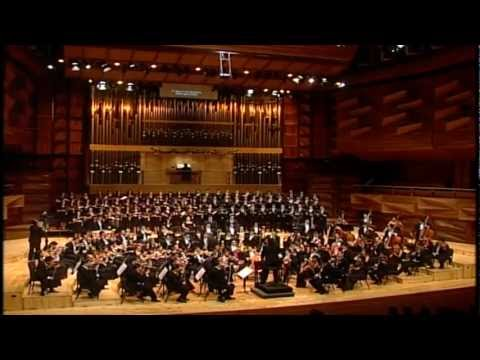Requiem - Mozart KV 626 Gregory Carreño Simon Bolivar Orches