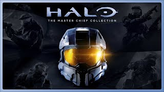 Follow along as 4 washed up Halo players try to gain glory on their death bed.