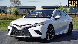2020 Toyota Camry Review | One MAJOR Change