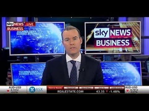SMART on Sky News Business