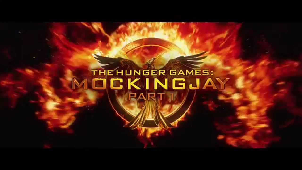 the hunger games mockingjay part 1 2014 official