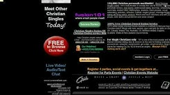 Online Dating & Relationship Advice : About Christian Dating Sites for Canada