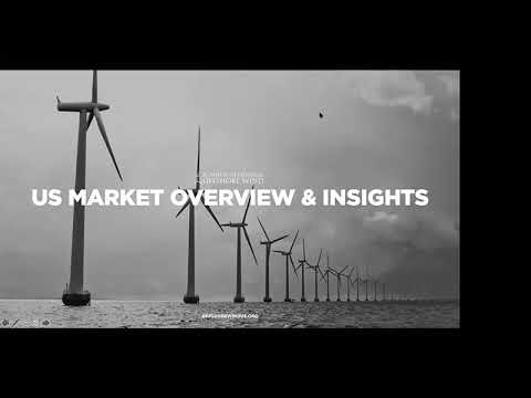 Offshore Wind Manufacturing, Services, and Supply Chain Webinar