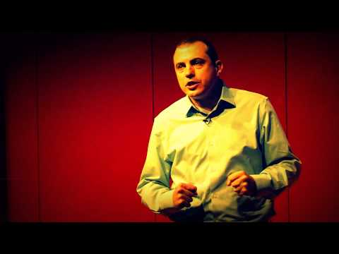 Wired Money 2015 - Andreas M Antonopoulos - Bitcoin is the real disruptor