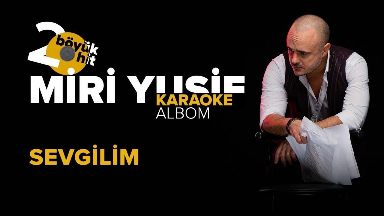 Roya Ft Miri Yusif Sevgilim Karaoke Version Youtube