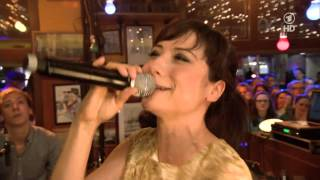 """Fiva & Das Phantom Orchester - Die Stadt Gehoert Wieder Mir - Live """"Ina's Nacht"""" (27.10.12)"""