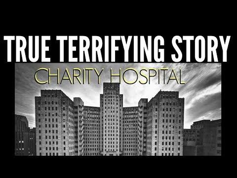 Download TRUE  Story - CHARITY HOSPITAL- Joel Farrelly