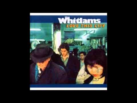 The Whitlams  Made Me Hard