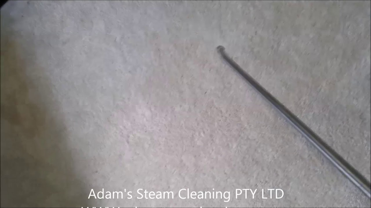 Carpet cleaning australia, Carpet Browning Treatment