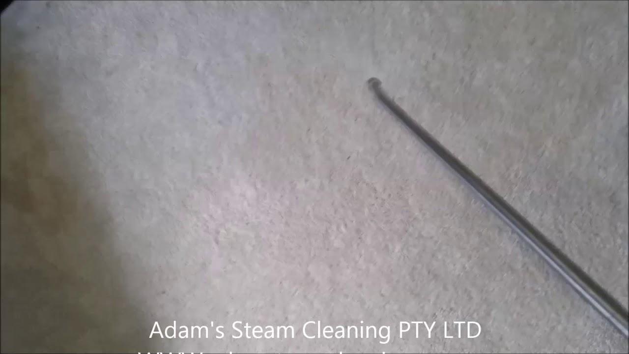 Carpet cleaning australia, Carpet Browning Treatment